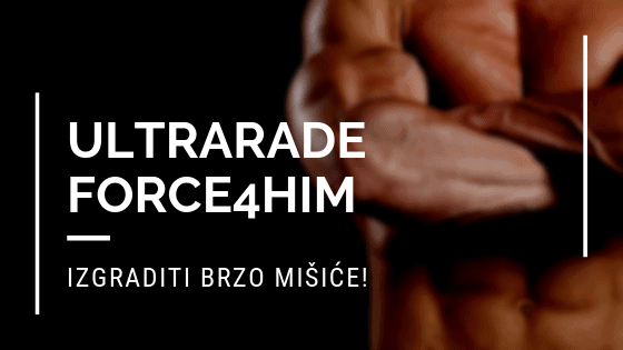 Ultrarade Force4Him Recenzije recenzija