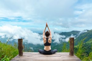 alternative medicine yoga
