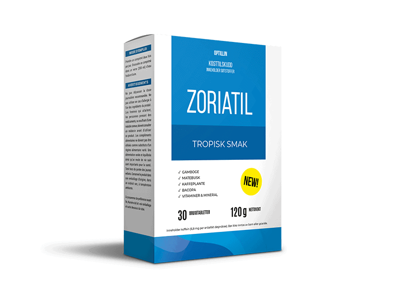 Zoriatil - Wikipedia
